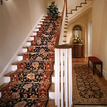 Zoroufy Stair Rods | Danbury, CT